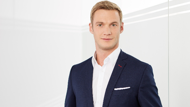 Philipp Meinhardt, Data Modul: »OLED steht für Industrieanwendungen bereit, befindet sich aber nach wie vor noch in den Startlöchern.«