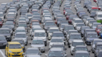 Traffic jams cause costs in the billions