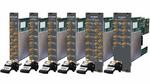 10 neue PXIe-Digitizer, PXI-AWGs  und ein PXI-Oszilloskop