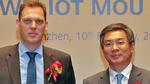 Pakt für IoT in der Logistik