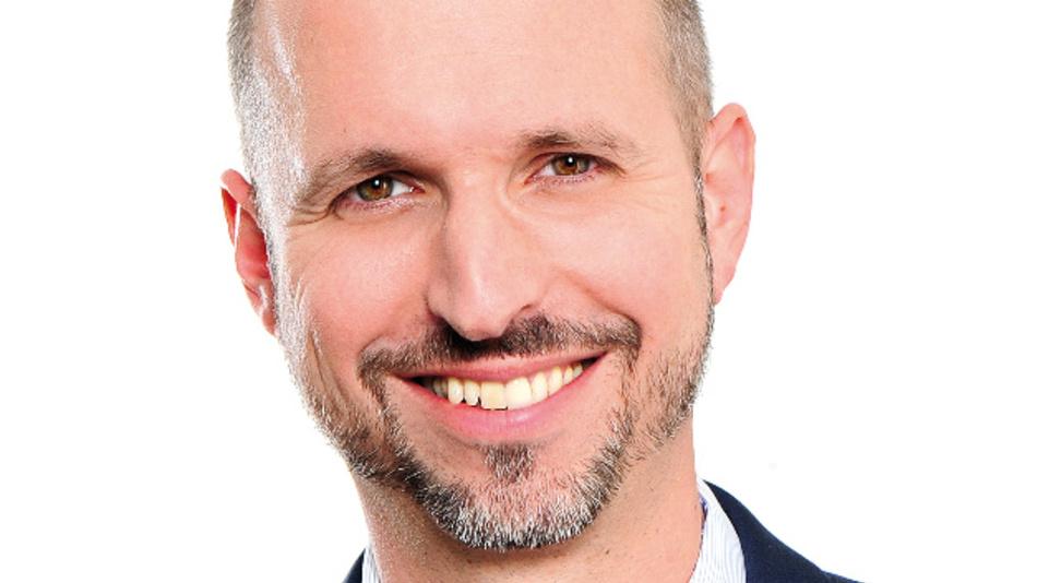 Stephan Zimprich, eco: €»65 Prozent der Befragten, die sich mit der Blockchain bereits beschäftigt haben,  erwarten grundlegende wirtschaftliche Veränderungen.«