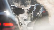 Diesel-Fahrverbot Gros der Handwerkerfahrzeuge wäre betroffen