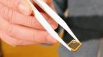 IR-Diode zur optischen Datenübertragung auf Chip-Level