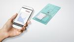 Gedruckte Sensorplattform für RFID-Labels