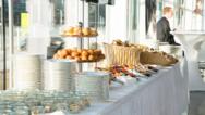Das Meisterfrühstück findet bereits seit 2014 regelmäßig statt.