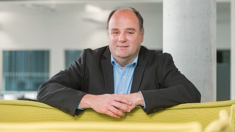 Stefan Finkbeiner, Bosch Sensortec: »Denn es kommt nicht nur darauf an, dass die Dinge des IoT ihre Umgebungsdaten messen und miteinander kommunizieren, sondern vor allem auch, wie sie mit den Menschen interagieren.«