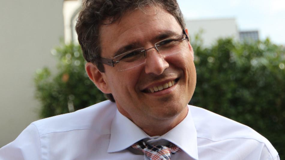 Markus Schäfer, MACOM: »Die Anforderungen an die Mikrowellenprodukte sind sehr komplex. Auch deshalb sind viele Anwender nach den Übernahmen auf uns zugekommen. Daraufhin haben wir im vergangenen Jahr 30 neue MMICs auf den Markt gebracht und in diesem Jahr werden es 40.«