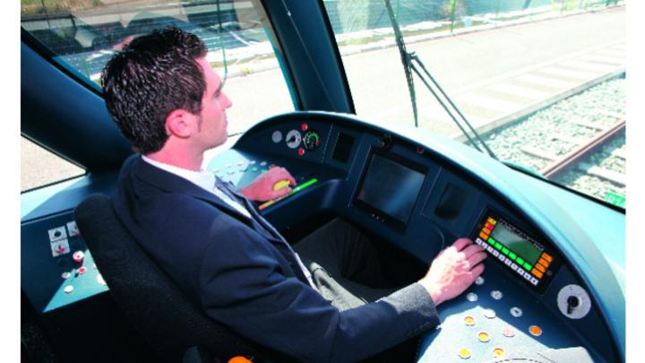 Bei Bahntechnik-Applikationen gelten spezielle Normvorgaben