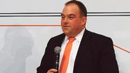 Bernd Liepert von Kuka