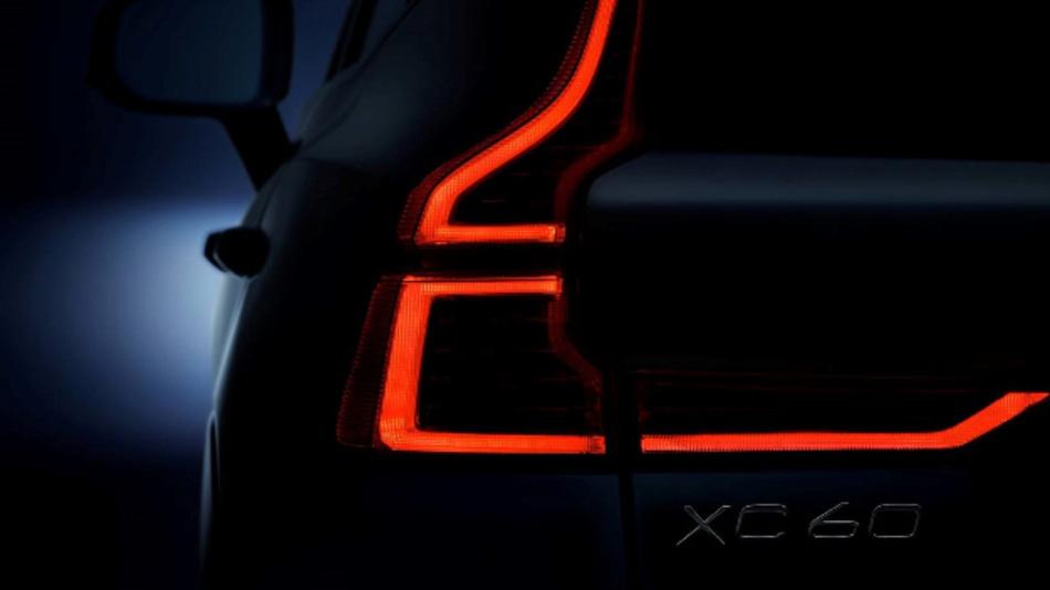 Auf dem Genfer Automobilsalon präsentiert Volvo die zweite Modellgeneration des Volvo XC60.