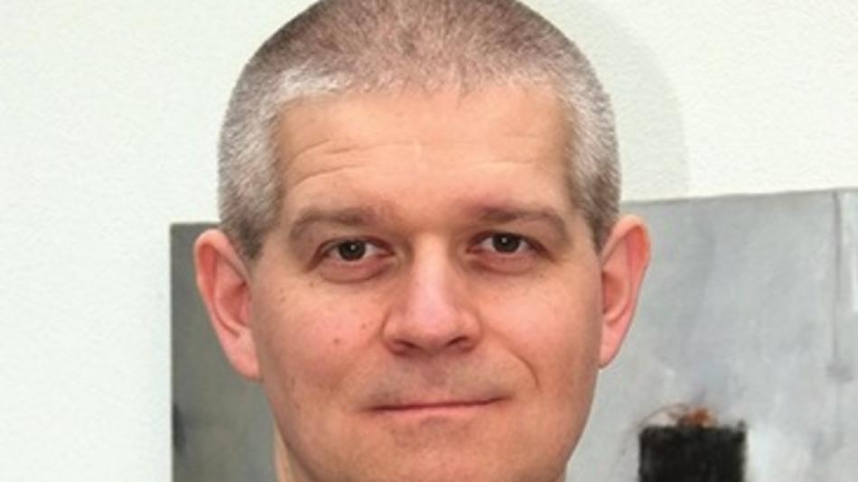 Viel internationales Vertriebs-Knowhow: CTO und Asien-Experte Falko Neubert