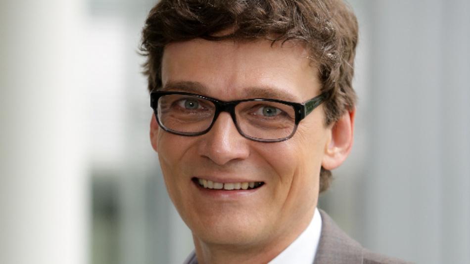 Dr. Alexander Lautz, Deutsche Telekom: »Soweit ich sehe, setzen die meisten Carrier auf Standards und rollen die Systeme im lizenzierten Spektrum aus.«