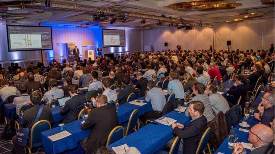 Am 07. und 08. Februar 2017 fand zum 3. Mal in  Folge der Automotive Ethernet Congress der WEKA Fachmedien in München statt.