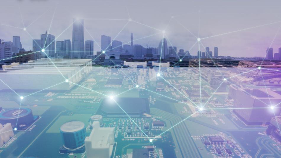 MOSFETs für die Anwendungen der Zukunft: Mit dem neuen Baustein sollen sich Designs vereinfachen, höhere Frequenzen bei gleicher Effizienz erreichen und niedrigeren Systemkosten realisieren lassen.