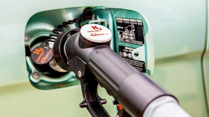 Das Bundesministeriums für Verkehr und digitale Infrastruktur startet ein neues Förderprogramm für Wasserstoff und Brennstoffzelle.