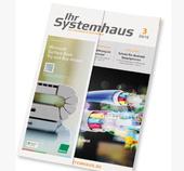 """""""Ihr Systemhaus"""" erhöht die Frequenz"""