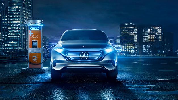 ChargePoint soll Elektromobilität zum Durchbruch verhelfen.