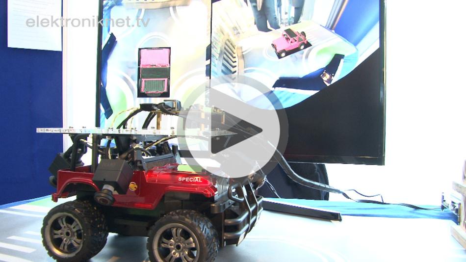 Automotive Ethernet Congress 2017