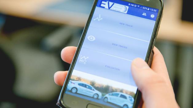 Die App hilft bei der Entscheidung, welches E-Auto am besten für die eigenen Bedürfnisse geeignet ist.