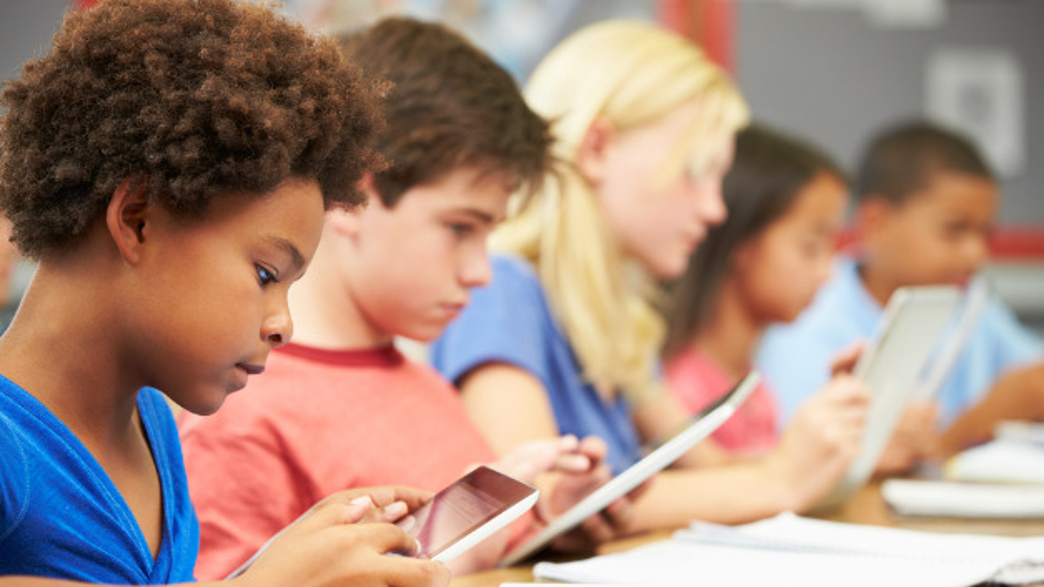 Gehört digitalen Lernmedien die Zukunft?