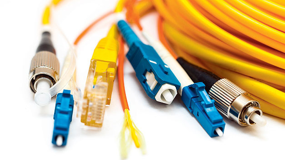 Branchentreff der elektrischen und optischen Verbindungstechnik.