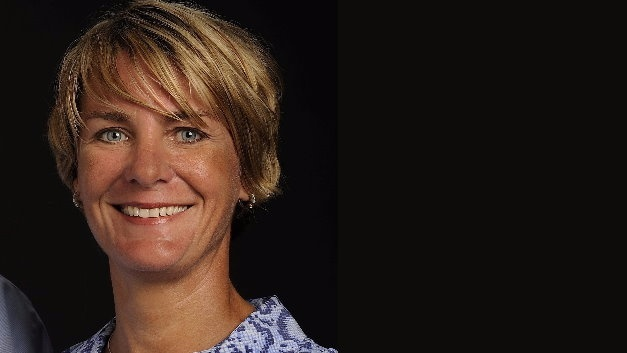 Tami Newcombe ist neuer Commercial President bei Tektronix