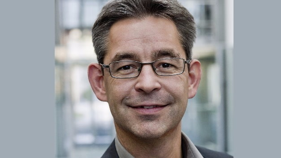 Meik Kottkamp, Rohde & Schwarz im Markt&Technik-Interview