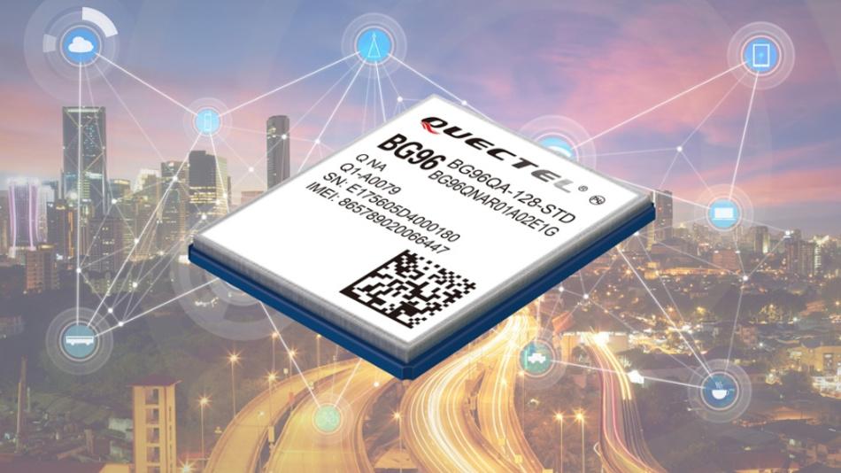 Das neue Modul basiert auf dem Qualcomm Chipsatz MDM9206, zeichnet sich durch einen niedrigen Stromverbrauch aus und ermöglicht dadurch eine  Batterielebensdauer von bis zu 6 bis 10 Jahren.