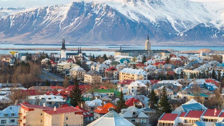 Island geht beim Equal Pay voran.