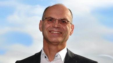 Konrad Bauer, T-Systems
