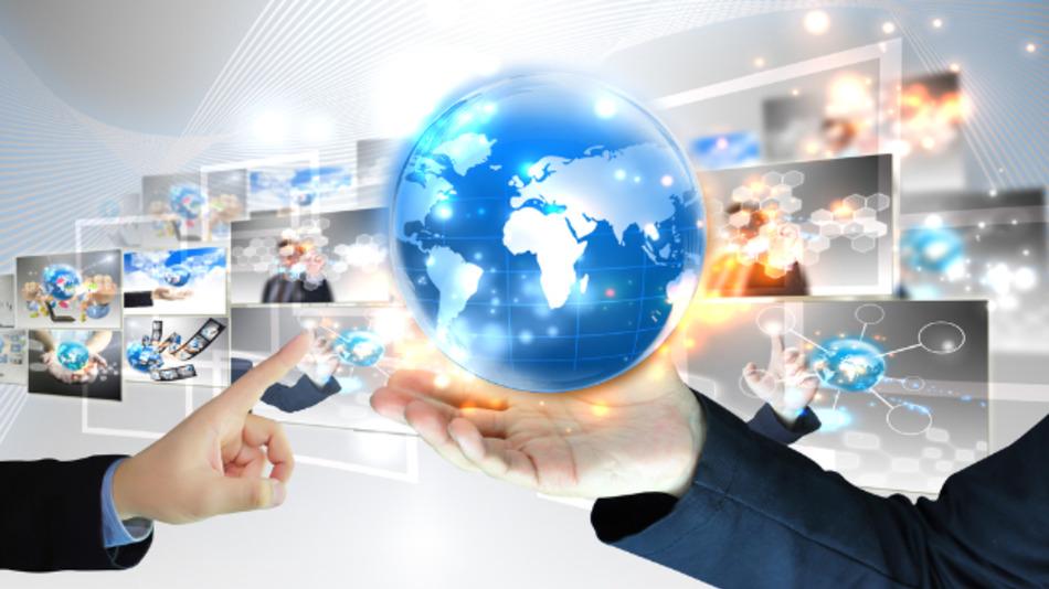 Welche Auswirkungen hat die Digitalisierung auf die Arbeitswelt? Die Deutschen meinen: es wird einen starken Wandel geben.