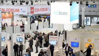 ECM Forum CeBIT