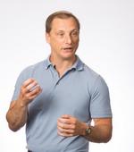 James LaPalme, VP Business Development & Cloud Solutions bei Winwagic