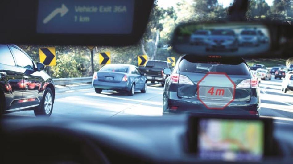 Um eine große Bandbreite an Technologien für das automatisierte Fahren bereitstellen zu können, kauft Intel nun das isralische Unternehmen Mobileye.