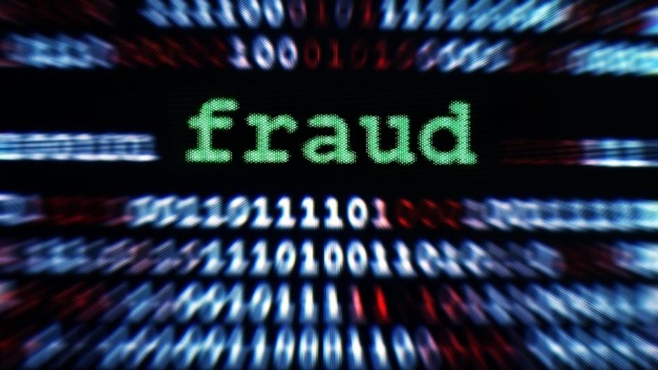 Achtung Betrug: Im Netz lauern Verbrecher auf ihre Opfer.