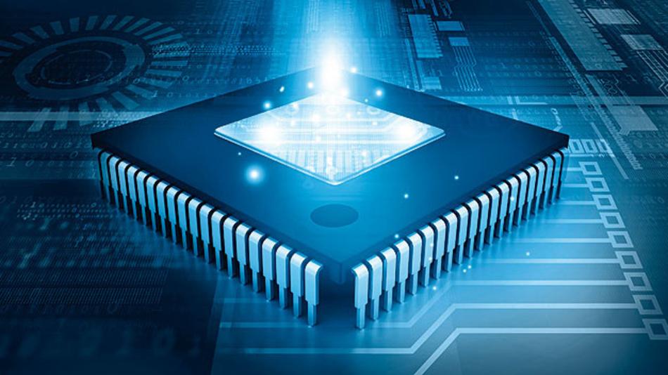 InP-ICs messen im Frequenzbereich bis über 100 GHz.