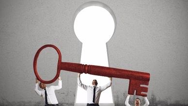 Schlüssel Schlüsselloch Lösung 628