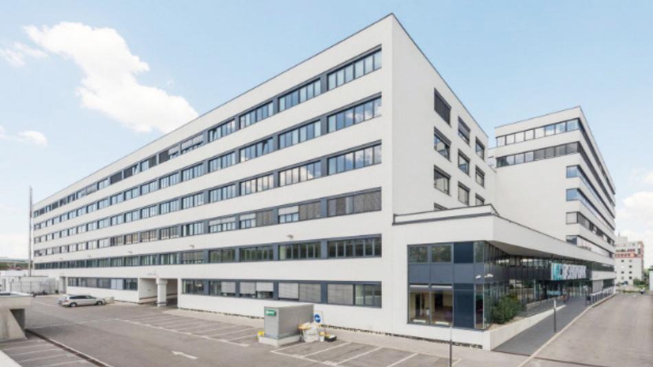 So sieht die neue Faulhaber-Niederlassung in Wien aus.