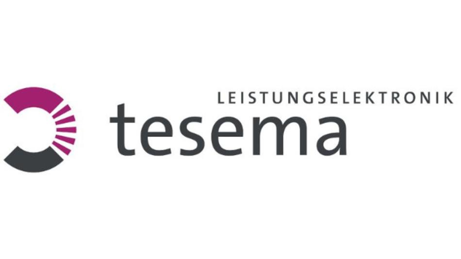 Alles über die Marke Tesema erfahren Sie auf der PCIM Europe.