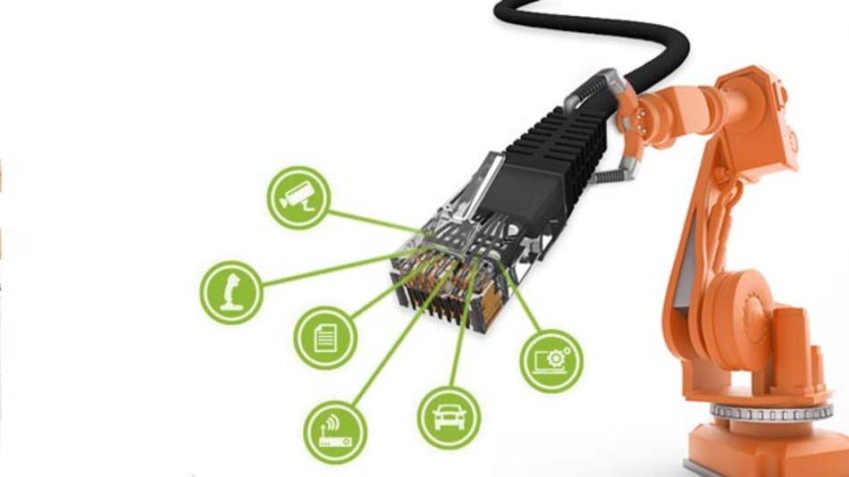 Microchips GigEpack Suite umfasst zertifizierte Gigabit Ethernet Switches, Bridges, PHYs und Tools.