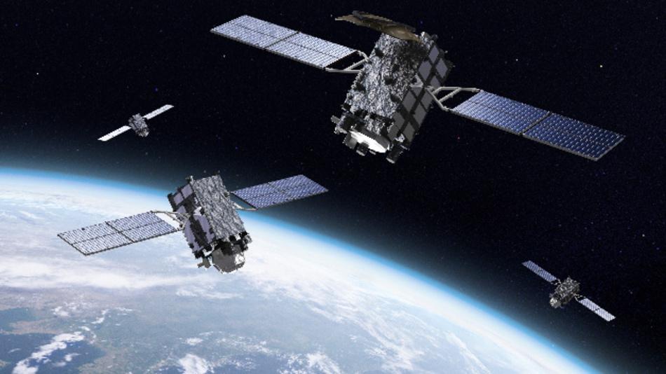 Das Satelliten-System Quasi-Zenith liefert zentimetergenaue Positionsdaten und sorgt somit für mehr Sicherheit beim autonomen Fahren.