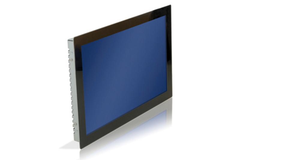 """Data Modul bietet 15,6-Zoll-Panel-PCs mit dem eigenentwickelten SITO-PCAP-Sensor """"easyTOUCH"""" mit Multitouch-Funktion an."""