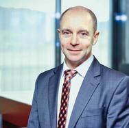Keynote-Sprecher Alexander Gerfer (CTO Würth Elektronik eiSos)