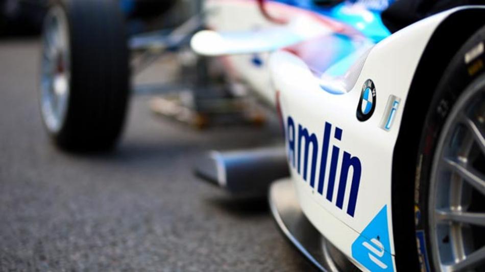 Nachdem BMW in der Formel E in dieser Saison MS Amlin Andretti Team, denkt der Hersteller über einen Werkseinstieg in Saison 5 intensiv nach.