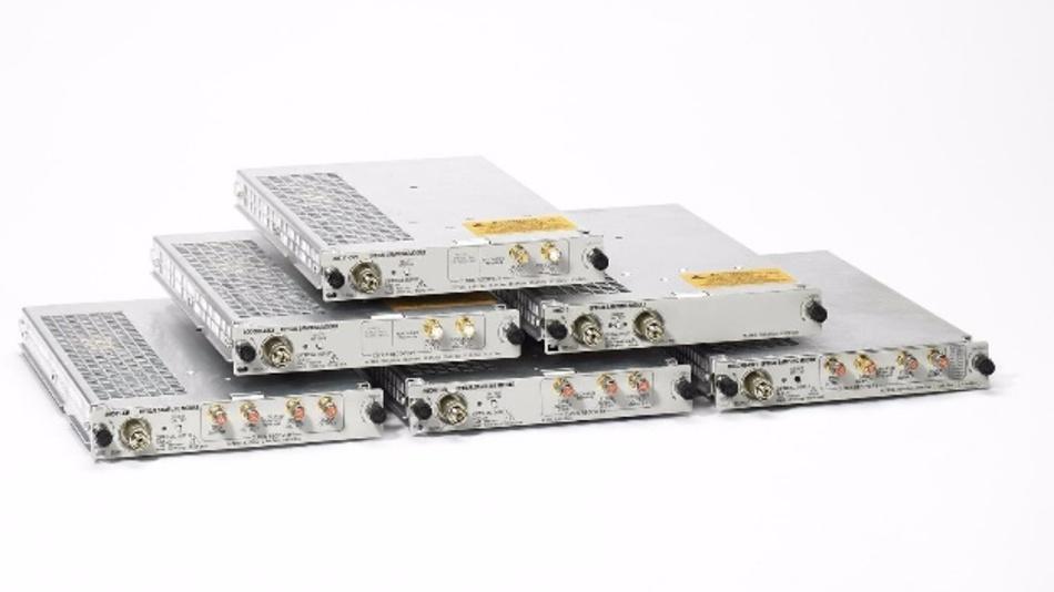 Zuwachs in der DSA800-Modulfamilie von Tektroix