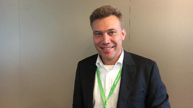 Josef Karl, Schneider Electric: »Unabhängig davon, ob die Batterien auf Basis der der Li-Ionen- oder Redox-Flow-Technik arbeiten – ein Return of Invest innerhalb von wenigen Jahren ist möglich.«