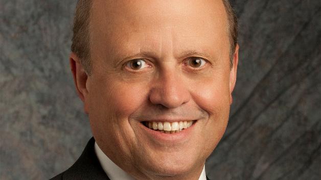 Freut sich über hohe EDA-Zuwächse: Walden C. Rhines, Board Sponsor der ESD Alliance MSS und CEO von Mentor Graphics.