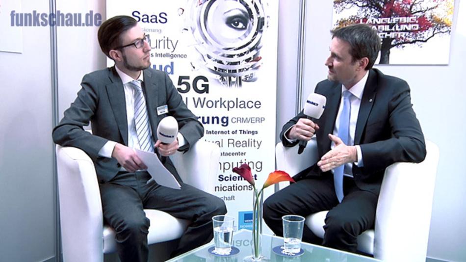Kai Grunwitz, Senior Vice President, Central Europe bei NTT Security, zeigt auf, wie Security im Zuge der Digitalen Transformation als Business Enabler dienen kann.