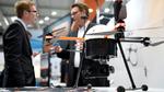 Beruf Drohnenentwickler