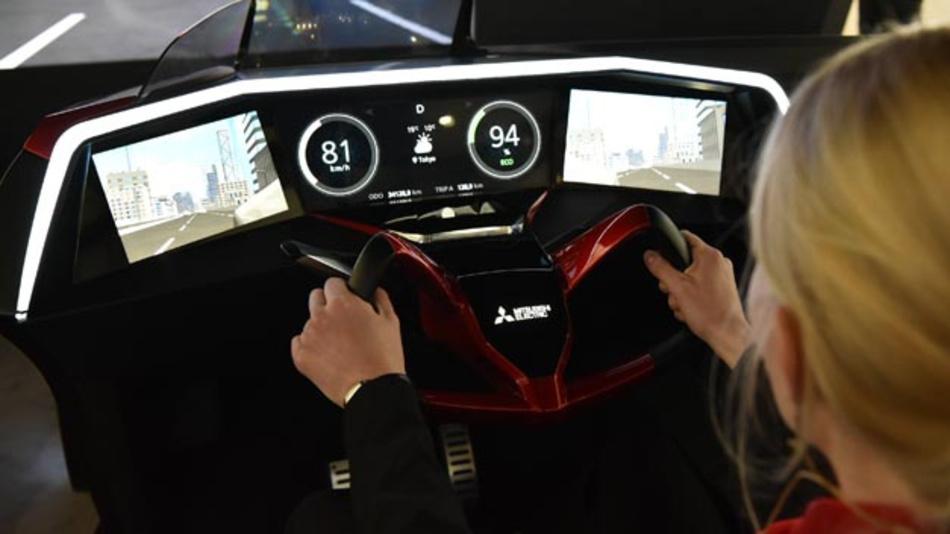 Die Mitsubishi Electric Technologien für eine automatisierte Kartierung sowie für das Extrahieren von Veränderung im Vergleich zu vorherigen Versionen bei der Kartierung der Landschaftselemente erlauben es, 3D-Karten effizienter zu erstellen und zu aktualisieren.